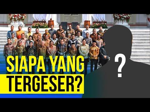 Isu Reshuffle Mencuat, PAN Masuk Kabinet?