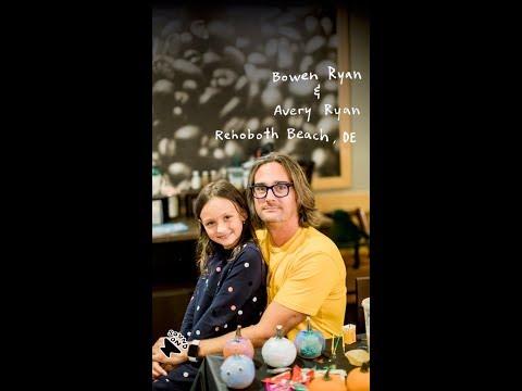 Starbucks Presents: To Be Human - Bowen and Avery Ryan