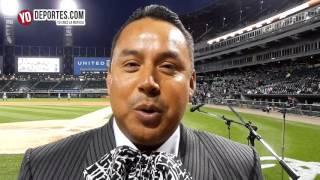 El Mariachi en el Mes de la Herencia Hispana con Chicago White Sox