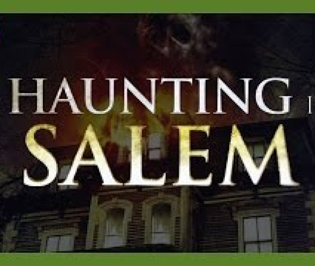 A Haunting In Salem 2011 Trailer