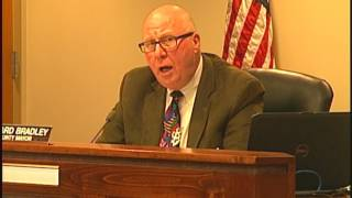 Summary Robertson County Commission 12-19-16