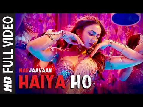 Haiya Ho Song lyrics