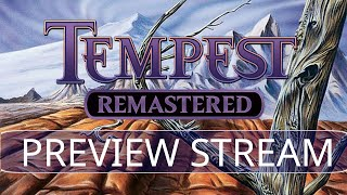 Preview Draft - Tempest Remastered - 2 / 2