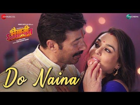 Do Naina Song Lyrics Bhaiaji Superhit 2018