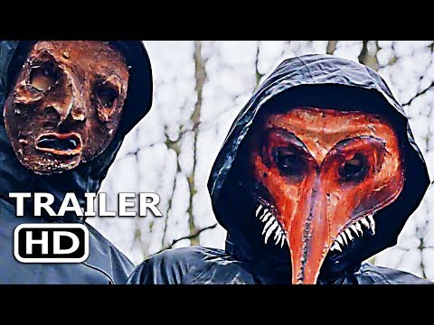 CORVIDAE Official Teaser Trailer (2018) Maisie Williams