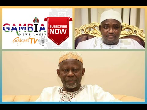 GAMBIA TODAY TALK 11TH OCTOBER 2020