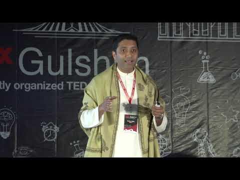 Democracy in need of innovation | Bobby Hajjaj | TEDxGulshan