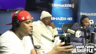 The LOX Snaps On The Younger Generation of Hip Hop, Says Lyor Cohen Responsible