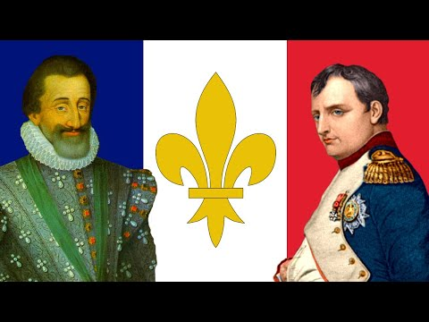 French Empires and Republics - Documentary