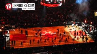 Chicago Bulls vs. New York Knicks Wednesday March 23