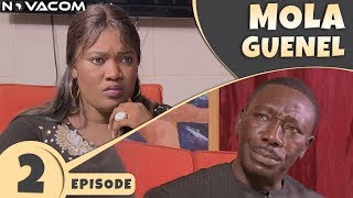 Série - Mola Guenel - Episode 2