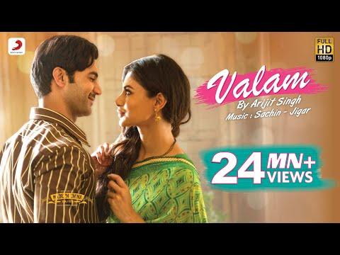 Valam(Made In China) Song Lyrics in Hindi&English