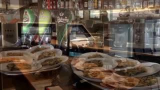 Cafe Noah nyt spisested i Hobro