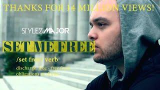 Stylez Major Set Me Free (vevo 2015 February ) Stylez Major- Set Me Free