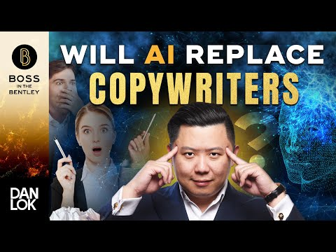 Do I Think AI Will Replace Copywriters?