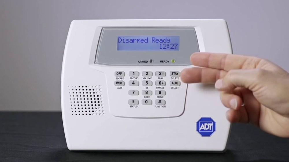 medium resolution of equipment faqs learn more about how the adt system keypad and other devices work with your adt services
