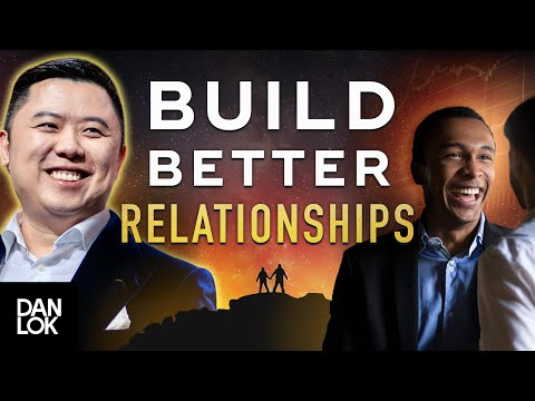 If You Want To Build A Better Relationship, Watch This
