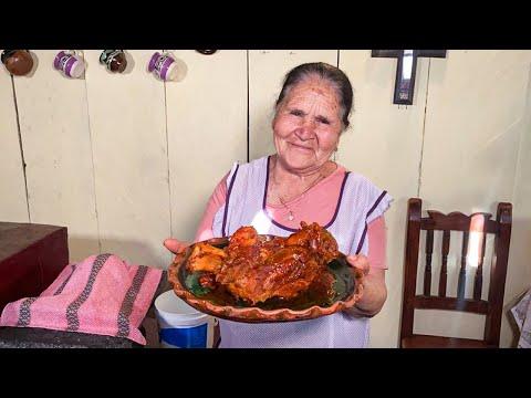 Chamorros de Puerco Adobados De Mi Rancho A Tui Cocina