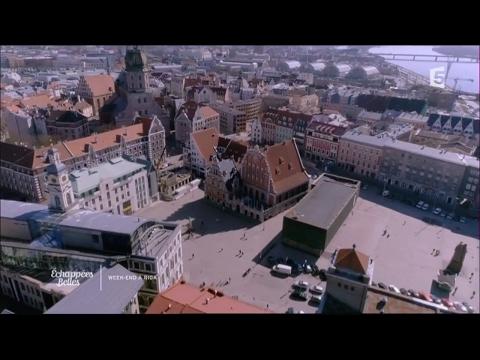 Week-end à Riga - Échappées belles