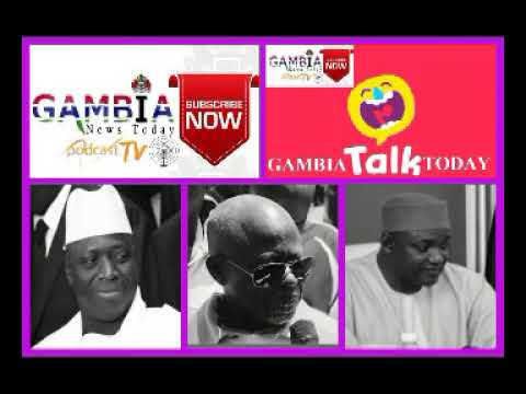 GAMBIA NEWS TODAY 28TH MARCH 2021