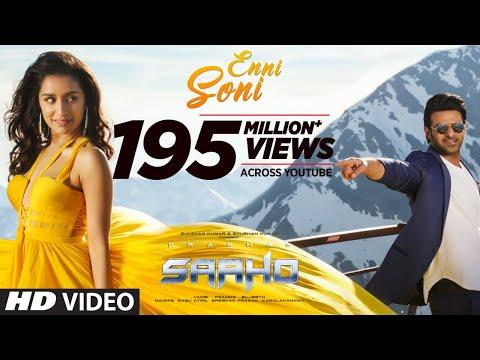 Enni Soni Song Lyrics in Hindi&English