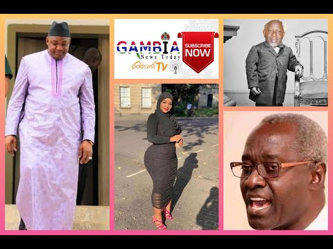 GAMBIA NEWS TODAY 17TH JULY 2020