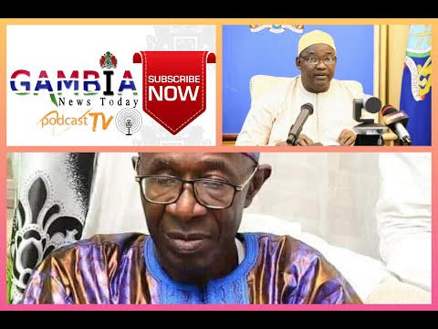 GAMBIA NEWS TODAY 31ST AUGUST 2020