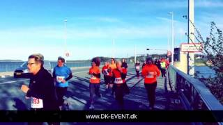 Kvindeløb 2017 i Hadsund