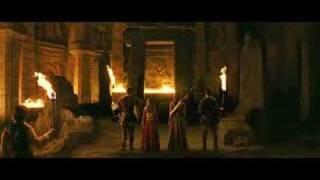 Cronicles of Narnia :Prince Caspian Trailer HD 720p
