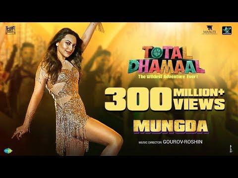 Mungda Lyrics – Total Dhamaal (2019)