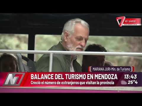 Noticiero Siete - El Mediodía | 16-01-2020
