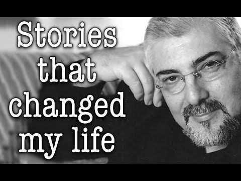 Jorge Bucay - Stories that Changed my life