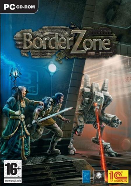 Borderzone-RELOADED (2006)