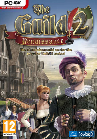 The Guild 2: Renaissance (2010) ViTALiTY