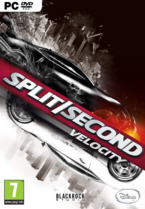 Split Second Velocity (2010) RELOADED