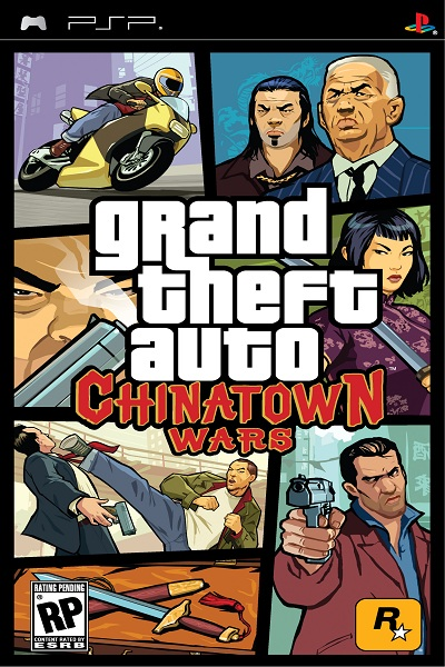 Grand Theft Auto Chinatown Wars (2009) USA.PSN.PSP-HR