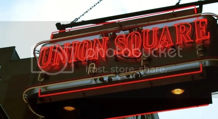 Photo taken from www.unionsquarecafe.com