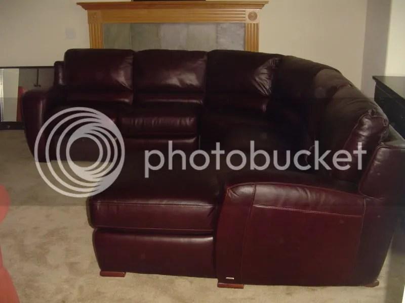 italsofa leather swivel chair fairfield sofas nw furnishing: natuzzi top grain 4 piece sectional ...