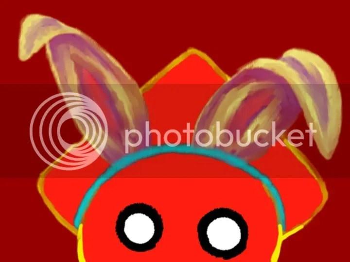 bunny!squid
