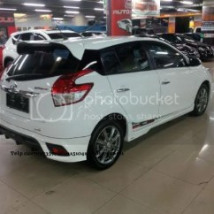 Toyota Yaris Trd Pajak Mobil All New Kijang Innova Sportivo Launch 2017 Ototrends Net Zps655c3dc5