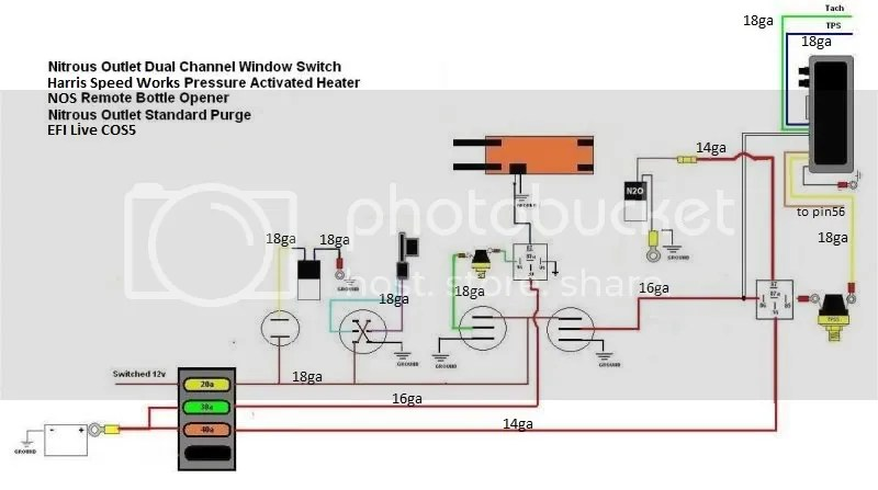 nitrous wiring diagram with window switch 1995 ford f150 install build thread corvetteforum chevrolet corvette i first completed the on panel decided 3 connectors in end kept ground wire independant because wanst sure at time
