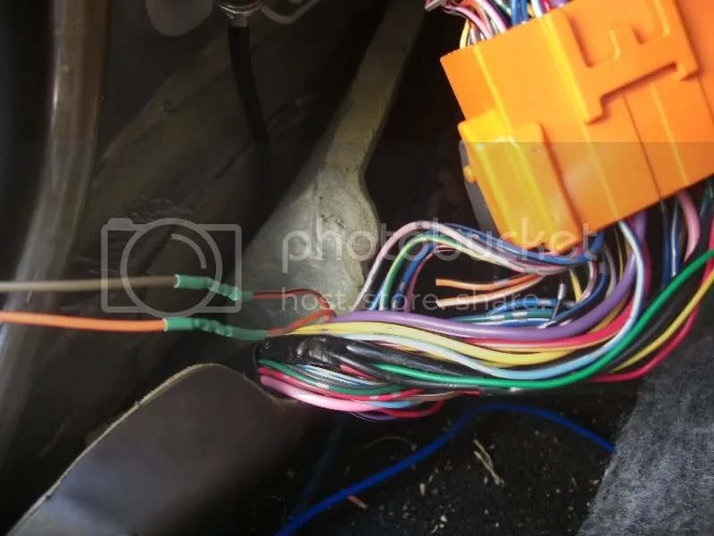 ba falcon ute stereo wiring diagram 12 volt solar system another aftermarket head unit thread complete www fordmods com image