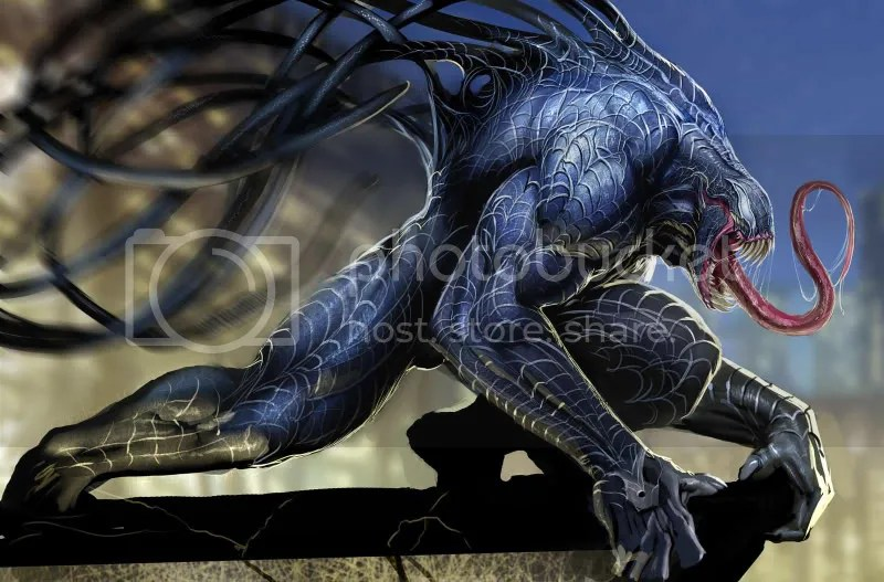 Please, make up for Spider-Man 3!  PLEASE!!!