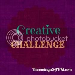 Creative Challenge