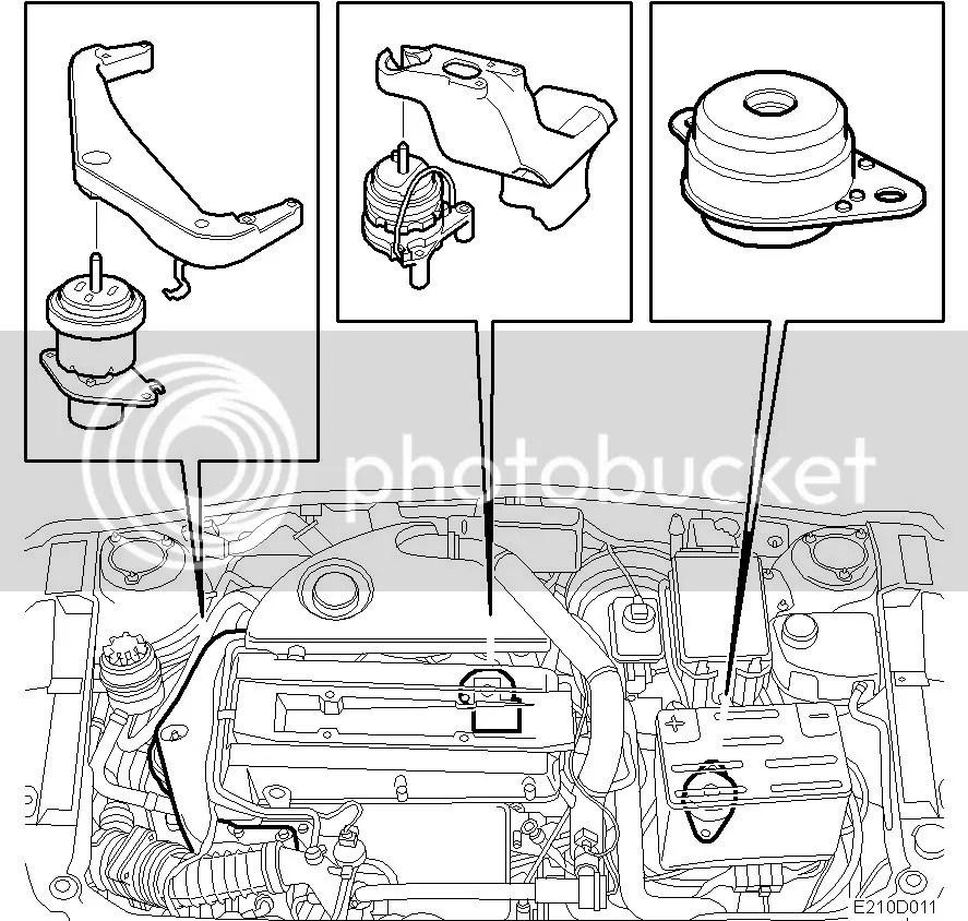 Saab 9 3 Engine Mount Diagram, Saab, Free Engine Image For