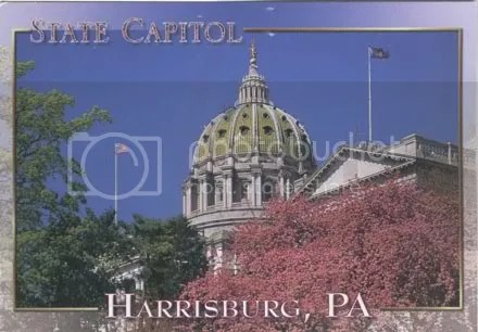 Pennsylvania (Harrisburg)