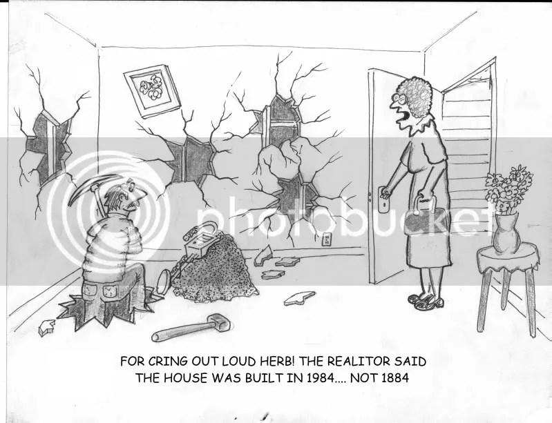 Today's Metal Detecting Cartoon!