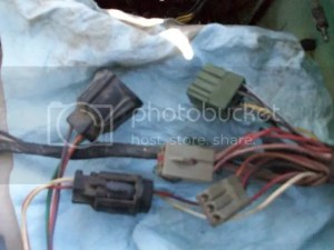 76 to 79 underhood wiring  Ford Truck Enthusiasts Forums