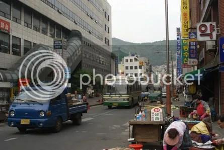 Busan Jagalchi
