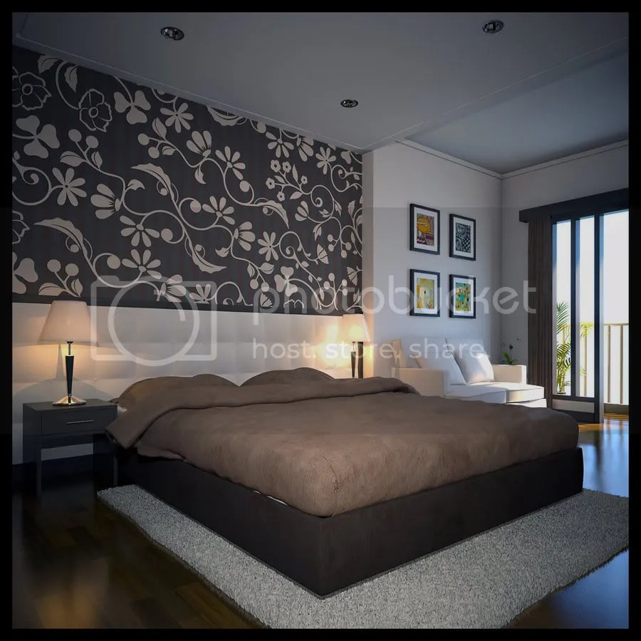 Bedroom Interior Design Modern Bedroom Design by Ibenk